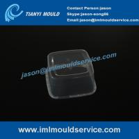 Cheap pp take away food containers mould, rectangular disposable lunch containers mould service wholesale