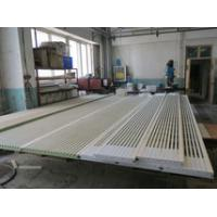 China High Quality Forming Board Box for Paper Machine on sale