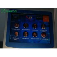 Cheap Hospital Doctor Queue Management Ticket System For Clinic Line Up wholesale