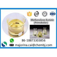 Cheap Primobolan / Methenolone Acetate for Muscle Growth Bodybuilding Steroids Supplements CAS434-05-9 wholesale