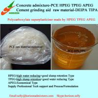China Water Reducing Plasticiser high compressive strength to hardened concrete on sale