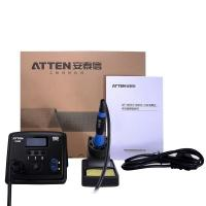 Cheap Brand new Atten ST-100 Premium Intelligent Soldering Station 100W Solder station wholesale