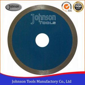 "Cheap 4""-14"" Circular Saw Diamond Blade , Marble Cutting Blade Smooth Cutting wholesale"