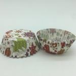 Cheap Rose Pattern Mini Greaseproof Cupcake Liners Baking Cups Prime Pantry Bake Set wholesale