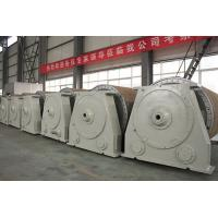 Cheap Good Quality Paper Machine, Yankee Dryer Cylinder Used for Paper Making and Other Industries wholesale