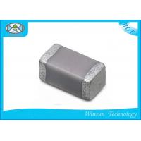 Cheap Common Low Frequency Ferrite Bead Inductor Gray With Higher Impedance wholesale