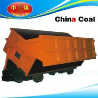 Cheap mining mineral carrier drop-bottom type mining car wholesale