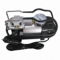 Cheap Tire Inflator with Gauge, 12V Voltage wholesale