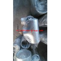 Cheap ASTM A403 WP316L reducing tee wholesale