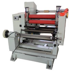 Cheap Sticker, Label, Paper, Film, Foam, Non-Woven Roll Slitting Machinery wholesale
