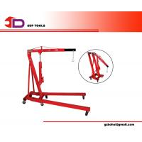 Cheap Heavy-Duty Steel Engine Cranes Auto Body Repair Tools for Furniture, Toys wholesale