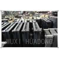 Cheap Continuous Graphite Permanent Mold Casting 3000 KG For Strips wholesale