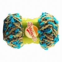 Cheap Knitting Yarn for Scarves, Garments and Hand Knitting, Ideal for Promotions wholesale