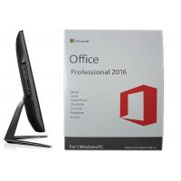 Cheap FPP Software Microsoft Office Home & Student 2016Online Activate wholesale
