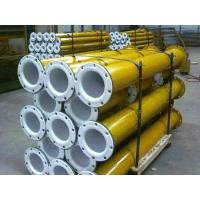 China Plastic Lined Pipe on sale