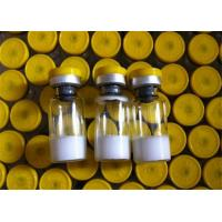 Cheap High Purity Growth Hormone Peptides / PT-141 Bremelanotide For Dysfunction , Cas 32780-32-8 wholesale