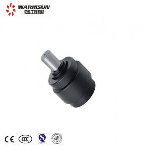 Cheap A229900005519 Mini Digger Track Rollers SY70-154T-00 Excavator Undercarriage Parts wholesale