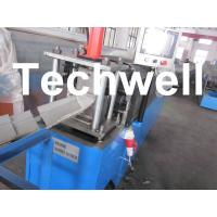 Cheap Steel Metal Angle Forming Machine / Cold Roll Forming Machine TW-L50 wholesale