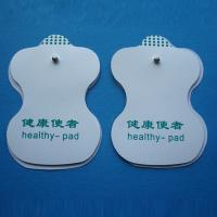 Cheap high biocompatible hydrogel and conductive tens electrode pads ,tens ems unit electrode wholesale