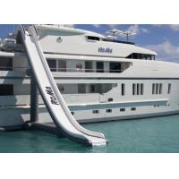 China Durable Portable PVC Inflatable Water Toys for Ocean Yacht Party on sale