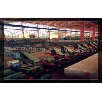 Cheap High Stiffness Hot Rolling Mill Production Line Annual Output 100000Tons wholesale