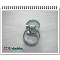 Cheap worm drive hose clamps Germany type wholesale
