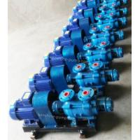 Buy cheap D,DG multistage centrifugal horizontal boiler feeding water pump pressure from wholesalers