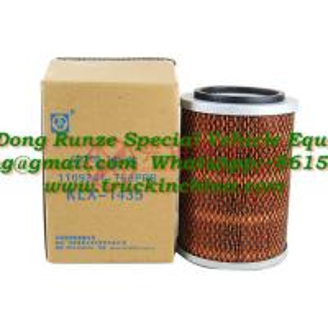 Cheap ISUZU Truck Air Filter Element Auto Parts Klx-1434 WhatsApp:+8615271357675 wholesale