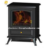 Cheap Fashionable European Indoor Electric Fireplace Free Standing Electric Fireplaces wholesale