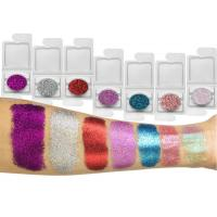 Cheap You Own Brand Makeup 15 Colors Glitter Palette , Private Label Cosmetics Makeup wholesale