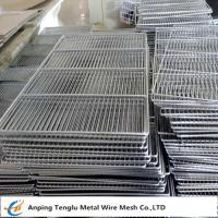 Cheap Stainless Steel Barbecue/BBQ Grill Wire Mesh Netting|One-Off and Recycle Type wholesale