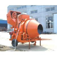 Buy cheap Self Loading Concrete Mixer RDCM350-11D(JZR350) from wholesalers