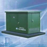 Cheap Compact Transformer Substation DBW1 - 12 Buried Type Substation With AC 6 ~ 10kV ,  50 ~ 500kVA wholesale