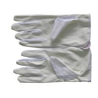 Cheap ESD PU Coated Stripped Glove wholesale