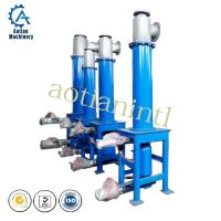 Cheap paper making machinery high consistency cleaner sand remover wholesale