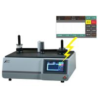 Cheap CE Approved Touch Screen High Speed Unwind Tester; 0 ~ 122m/min±3 m/min (can be set) adhesion test tape wholesale