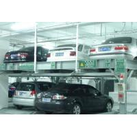 Automated Multiple level Planar Movement Mechanical  Car Parking Equipment PPY Car Parking System