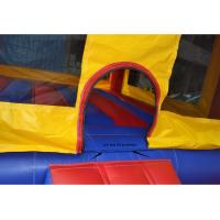 Spiderman Inflatable Bouncy Castle Inflatable Combo