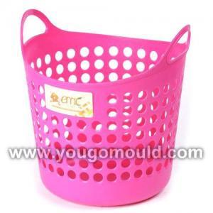 Cheap Plastic Mould-Shopping Basket Mould wholesale