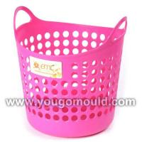 Buy cheap Plastic Mould-Shopping Basket Mould from wholesalers
