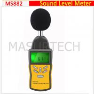 Cheap Sound Level noise meter MS882 wholesale