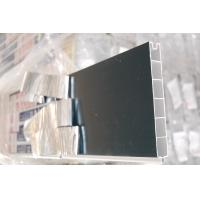 Buy cheap manufacturer of 60 door panel pvc profile from wholesalers