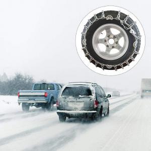 Cheap High Quality Snow chain (Tire chain or anti-skid chain) for truck /car wholesale
