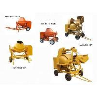 Cheap Tilting Drum Concrete Mixer wholesale