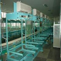 China Air Conditioner Assembly Line on sale