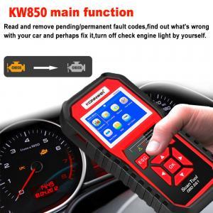 China OBD2 Car Diagnostic Tool Check Engine MIL OBD 2 Automotive Scanner Diagnostic+tools on sale