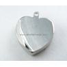 Buy cheap Heart Metal Solid Perfume Case Metal Solid Perfume Case Heart Solid Perfume Case from wholesalers