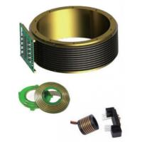 China Split Type Slip Ring with Maximum linear speed up to 30m/s on sale