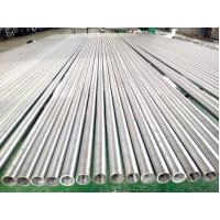 Cheap ASTM A268 Ferritic TP430Ti , UNS S43036 Stainless Steel Tube And Pipe wholesale