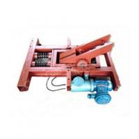Cheap High Quality Electric Car Stop For Railway Equipment For Sale wholesale